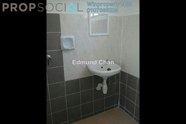 For Rent Condominium at Villaria, Bukit Antarabangsa Freehold Semi Furnished 3R/2B 1.35k