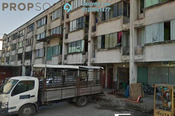 For Sale Shop at Pusat Bandar Utara Selayang, Selayang Freehold Unfurnished 0R/8B 1.53m