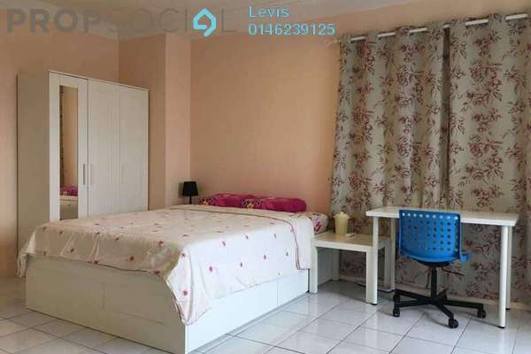 For Rent Condominium at Ridzuan Condominium, Bandar Sunway Freehold Fully Furnished 1R/1B 1.3k