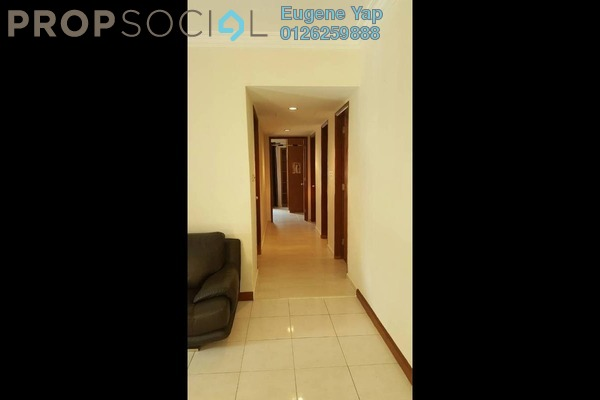 For Rent Condominium at Almaspuri, Mont Kiara Freehold Unfurnished 4R/3B 3.5k