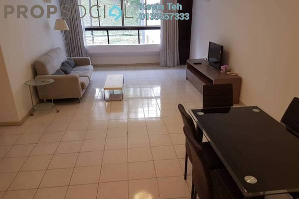 For Rent Condominium at Mont Kiara Palma, Mont Kiara Freehold Fully Furnished 3R/2B 2.7k