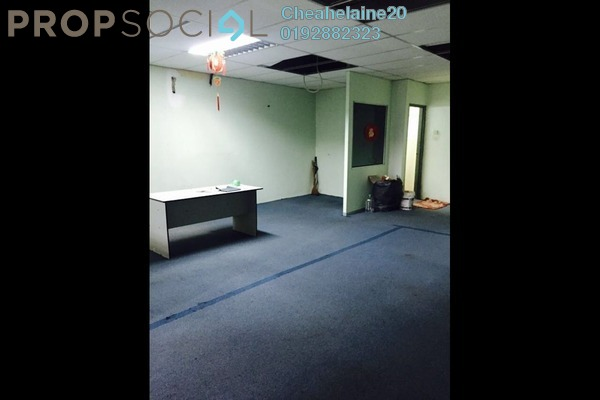 For Rent Office at Medan Putra Business Centre, Bandar Menjalara Freehold Unfurnished 1R/1B 1k