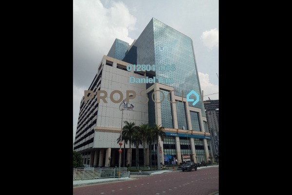For Rent Office at PJX, PJ State Freehold Unfurnished 0R/0B 39.5k