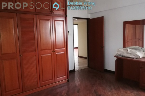 For Sale Condominium at Vista Kiara, Mont Kiara Freehold Semi Furnished 3R/2B 650k