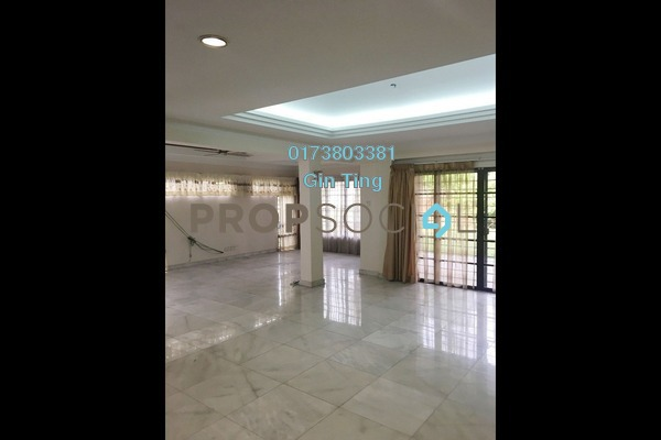 For Sale Bungalow at Section 17, Petaling Jaya Freehold Semi Furnished 6R/4B 3.2m