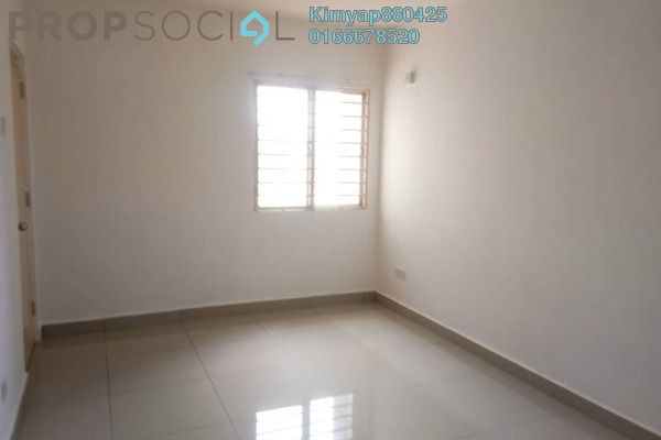 For Rent Condominium at Magna Ville, Selayang Freehold Semi Furnished 3R/2B 999translationmissing:en.pricing.unit