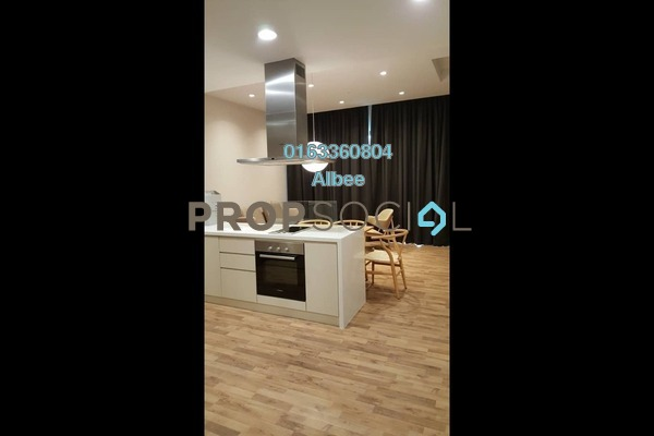 For Rent Condominium at The Potpourri, Ara Damansara Freehold Fully Furnished 2R/1B 2.3k