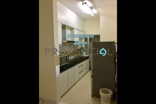 For Rent Condominium at Metropolitan Square, Damansara Perdana Freehold Fully Furnished 3R/3B 2.2k
