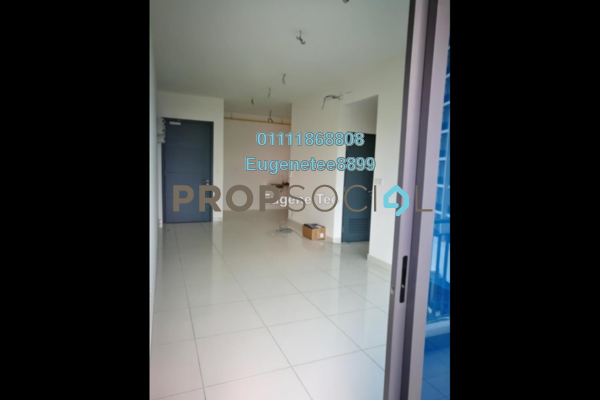 For Rent Condominium at The Link 2 Residences, Bukit Jalil Freehold Fully Furnished 3R/2B 2.8k