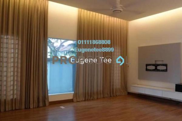 For Sale Terrace at BK1, Bandar Kinrara Freehold Semi Furnished 3R/2B 638k