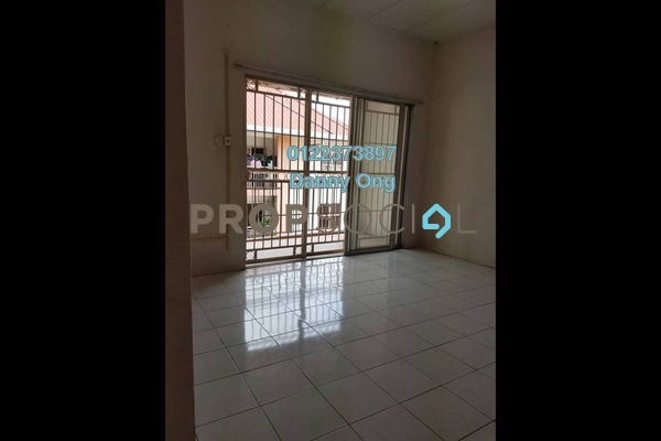 For Rent Condominium at Vista Magna, Kepong Freehold Unfurnished 3R/2B 1.25k
