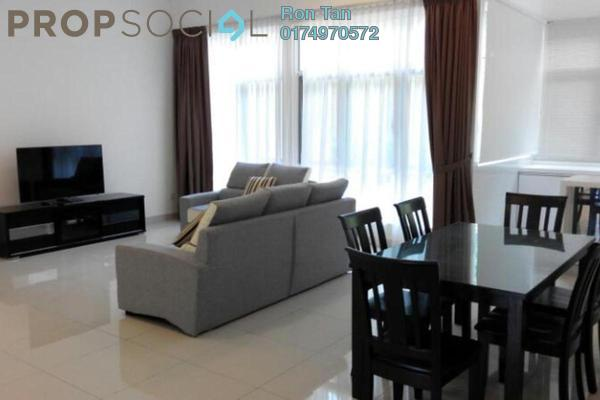 For Rent Condominium at Ferringhi Residence, Batu Ferringhi Freehold Fully Furnished 3R/4B 2k