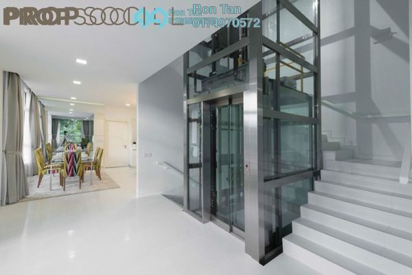 For Sale Superlink at Y Cantonments, Pulau Tikus Freehold Unfurnished 5R/6B 3.38m