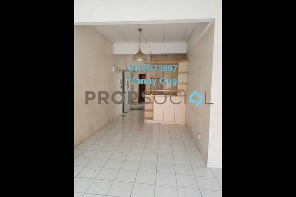 For Sale Apartment at Vista Magna, Kepong Freehold Unfurnished 3R/2B 330k