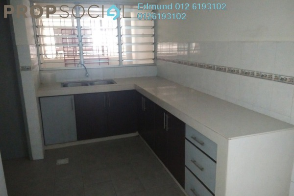 For Rent Condominium at Kelana Mahkota, Kelana Jaya Freehold Semi Furnished 2R/2B 1.7k