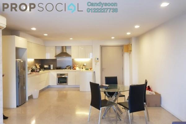 For Rent Condominium at Bintang Fairlane Residences, Bukit Bintang Freehold Fully Furnished 2R/2B 4k