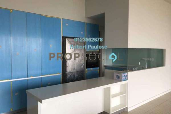 For Sale Condominium at Twin Arkz, Bukit Jalil Freehold Semi Furnished 4R/5B 2.2m