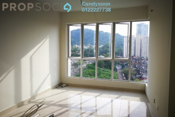 For Sale Serviced Residence at Maxim Residences, Cheras Freehold Unfurnished 2R/2B 408k