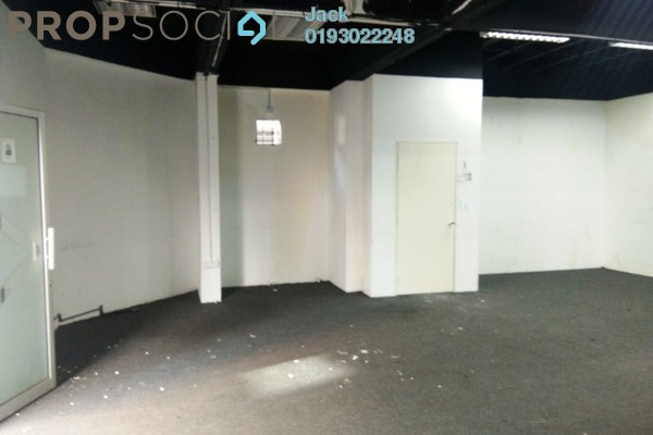 For Rent Shop at Plaza Pekeliling, Sentul Freehold Unfurnished 0R/0B 5.5k