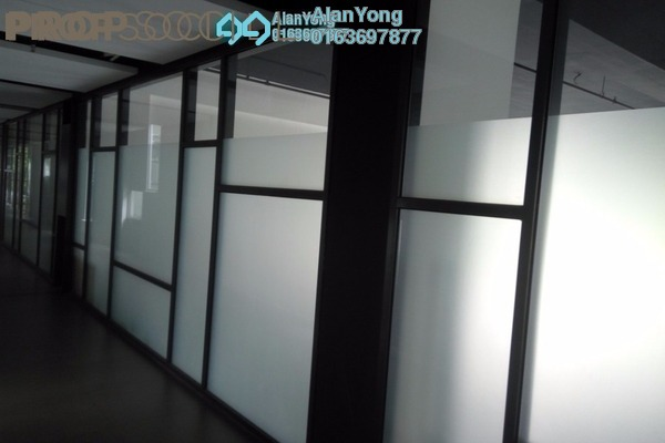 For Rent Office at d7, Sentul Freehold Unfurnished 0R/0B 2.7k