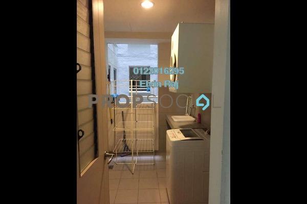 For Rent Condominium at i-Zen Kiara I, Mont Kiara Freehold Fully Furnished 4R/3B 3.5k