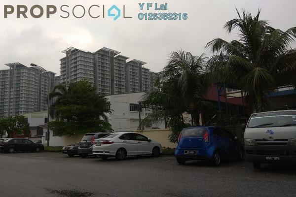 For Rent Factory at Taman Perindustrian Subang, UEP Subang Jaya Freehold Unfurnished 0R/0B 7.5k