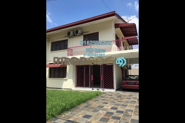 For Rent Semi-Detached at Section 22, Petaling Jaya Freehold Unfurnished 4R/3B 2.5k
