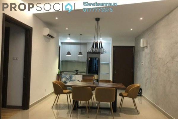 For Rent Condominium at Sphere Damansara, Damansara Damai Freehold Fully Furnished 3R/2B 2k