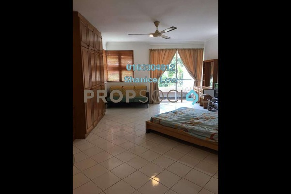 For Rent Condominium at Riana Green, Tropicana Freehold Fully Furnished 0R/1B 1.35k