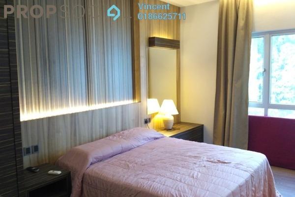 For Rent SoHo/Studio at Metropolitan Square, Damansara Perdana Freehold Fully Furnished 1R/1B 1.5k
