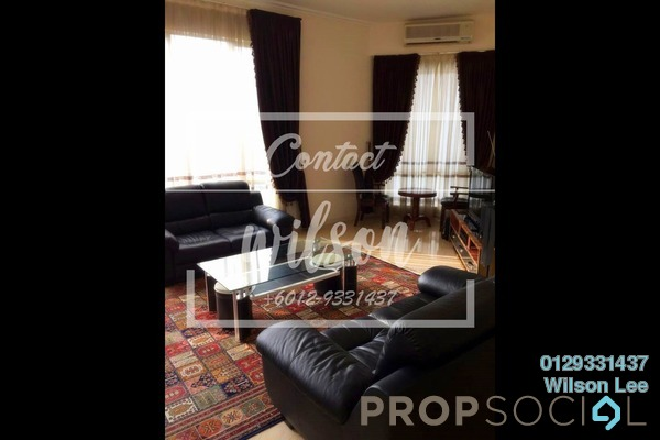For Sale Condominium at 231 TR, KLCC Freehold Fully Furnished 2R/2B 750k
