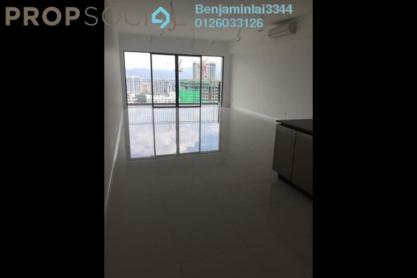 For Sale Condominium at Residensi 22, Mont Kiara Freehold Unfurnished 4R/4B 1.8m