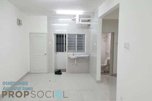 For Rent Apartment at Kemuning Aman, Kota Kemuning Freehold Unfurnished 3R/2B 950translationmissing:en.pricing.unit