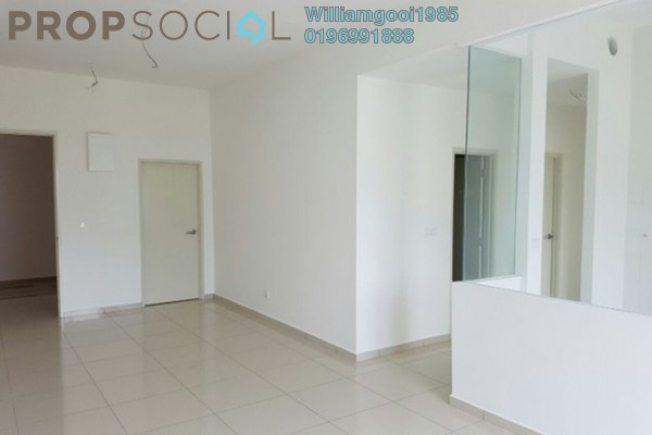 For Sale Condominium at Imperial Residence, Cheras South Freehold Unfurnished 3R/2B 530k