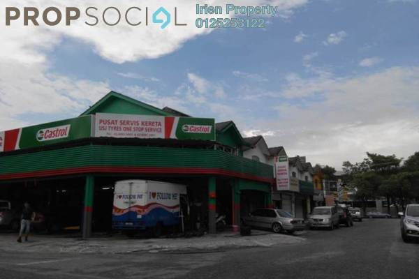 For Sale Shop at USJ 20, UEP Subang Jaya Freehold Semi Furnished 0R/0B 2.5m