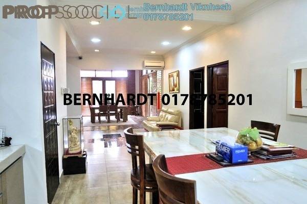 For Sale Bungalow at Section 14, Petaling Jaya Freehold Semi Furnished 6R/5B 3m