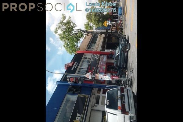 For Sale Condominium at PJS 11, Bandar Sunway Leasehold Unfurnished 0R/0B 2m