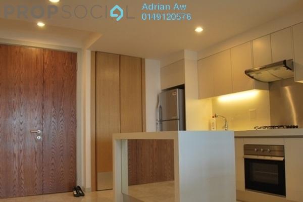 For Sale Condominium at myHabitat, KLCC Freehold Semi Furnished 2R/2B 950k
