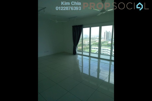 For Rent Serviced Residence at EcoSky, Jalan Ipoh Freehold Semi Furnished 3R/2B 3k