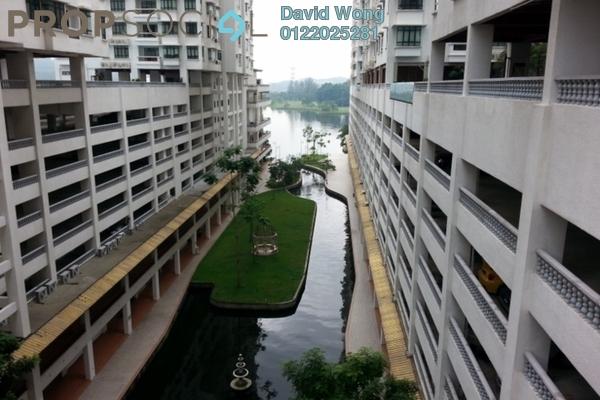 For Sale Condominium at The Heritage, Seri Kembangan Freehold Fully Furnished 2R/2B 375k