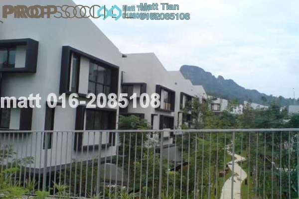 For Sale Bungalow at 20trees, Melawati Freehold Semi Furnished 5R/7B 3m
