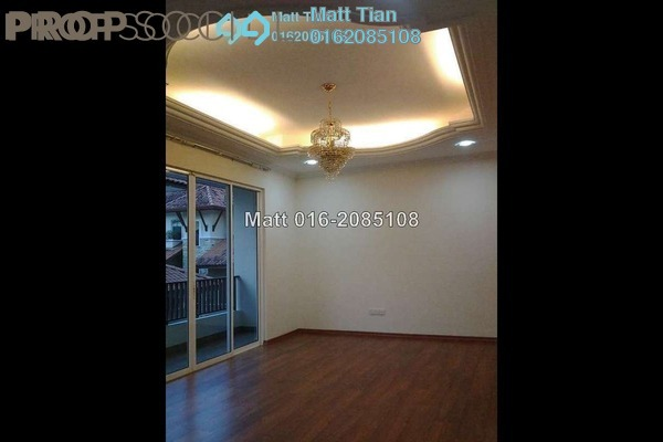 For Sale Semi-Detached at Beverly Heights, Ukay Freehold Semi Furnished 6R/7B 2.25m