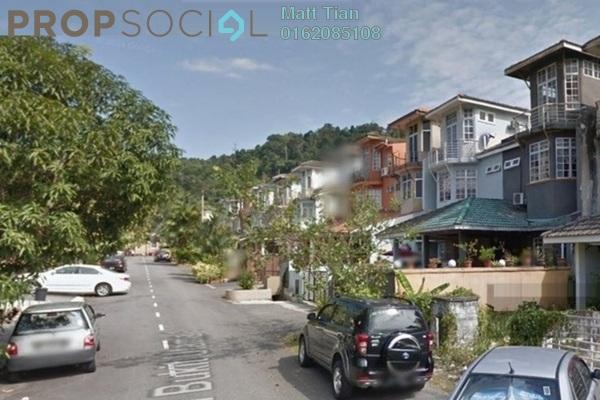 For Sale Terrace at Taman Bukit Utama, Bukit Antarabangsa Freehold Semi Furnished 4R/3B 650k