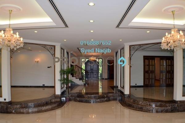 For Sale Bungalow at Mines Resort City, Seri Kembangan Leasehold Fully Furnished 8R/9B 9.8m
