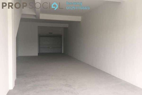 For Rent Office at Gravit8, Klang Freehold Unfurnished 0R/2B 1Ribu