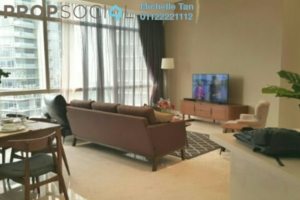 For Sale Condominium at Banyan Tree, KLCC Freehold Fully Furnished 3R/3B 5.18m
