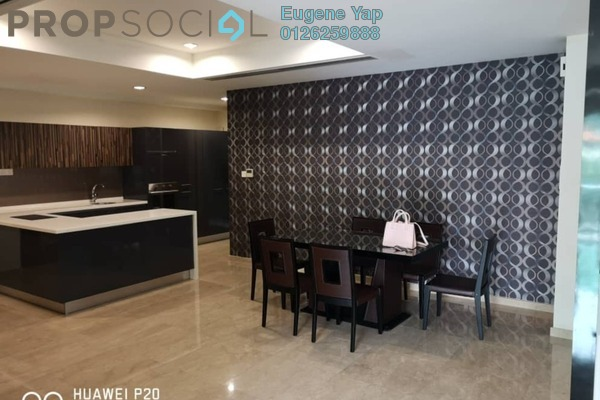 For Sale Condominium at 28 Mont Kiara, Mont Kiara Freehold Fully Furnished 4R/5B 2.3m