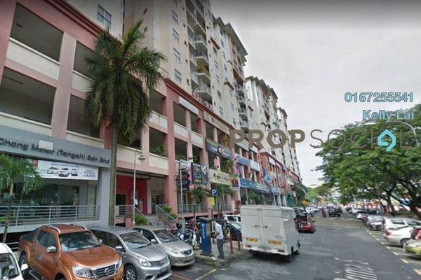 For Sale Shop at Vista Magna, Kepong Freehold Semi Furnished 0R/0B 4.2m