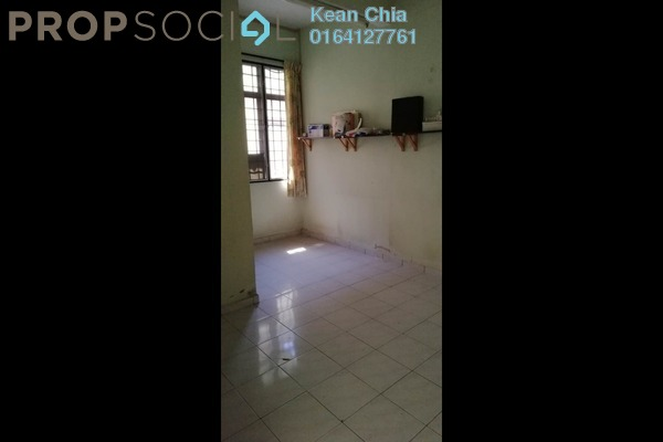 For Sale Terrace at Taman Gemilang Ria, Bukit Mertajam Freehold Unfurnished 4R/3B 565k