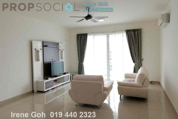 For Sale Condominium at Summerton Bayan Indah, Bayan Indah Leasehold Fully Furnished 3R/3B 1.3m